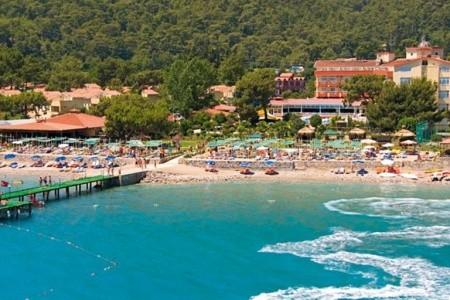 Hotel Carelta Beach, Kemer