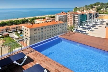 Hotel Catalonia, Alexandria Costa del Maresme