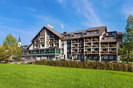 Hotel Cerkno, Julské Alpy