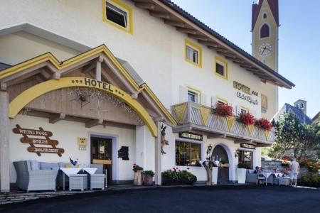 Hotel Chalet Olympia, Alexandria Kronplatz / Plan de Corones
