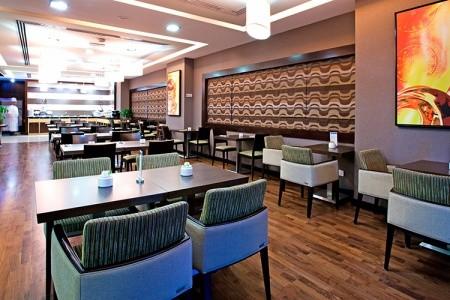 Hotel Citymax Hotel Sharjah, Alexandria Sharjah