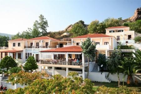 Hotel Clara, Lesbos