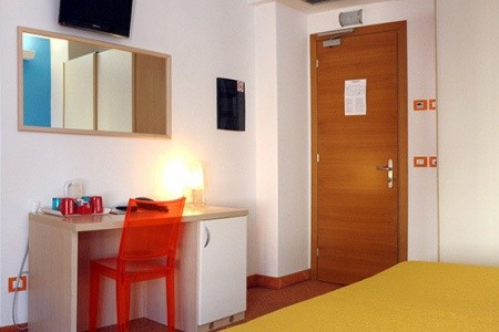 Hotel Cleofe***ˢ – Caorle Levante, Veneto (Benátská riviéra)