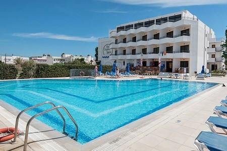 Hotel Cleopatra Superior, Alexandria Kos
