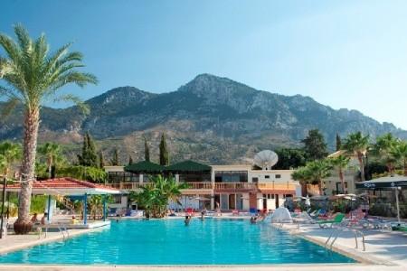 Hotel Club Simena, Alexandria Severní Kypr