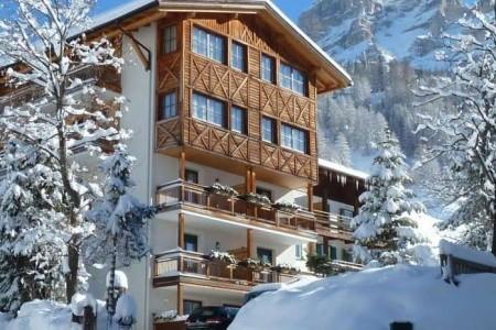 Hotel Conturines Posta, Lyžování Alta Badia