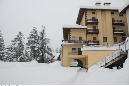 Hotel Corona V Carano, Lyžování Val di Fiemme/Obereggen