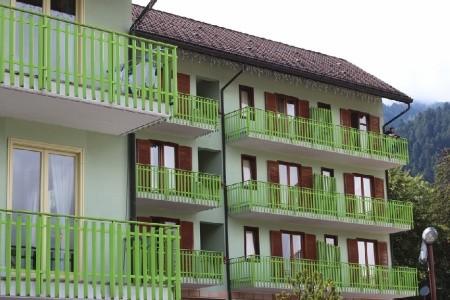Hotel Costa Verde***,