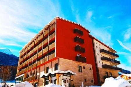 Hotel Cristallo Club, Alexandria Aprica