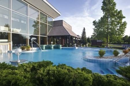 Hotel Danubius Health Spa Resort Bük, Alexandria Termální Lázně
