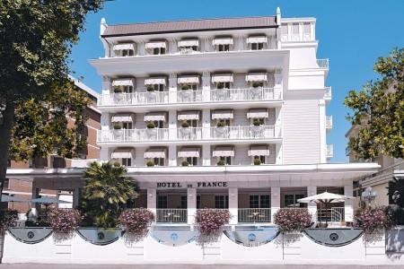 Hotel De France, Rimini