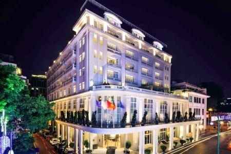 Hotel De L'opera Hanoi – Mgallery By Sofitel, Alexandria Hanoi