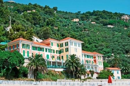 Hotel Del Golfo, Ligurská riviéra
