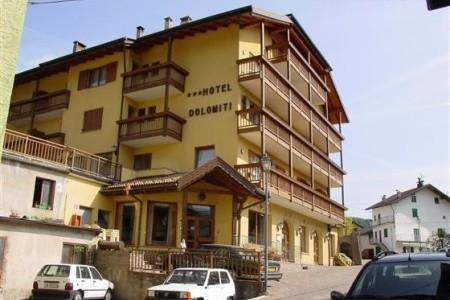 Hotel Dolomiti, Val di Fiemme/Obereggen