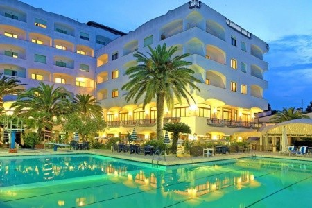 Hotel Don Juan,