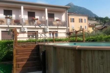 Hotel Eden, Alexandria Lago di Garda