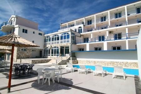 Hotel El Mar Club – Dotované Pobyty 50+, Alexandria Černá Hora