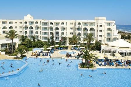 Hotel El Mouradi Mahdia, Alexandria Mahdia