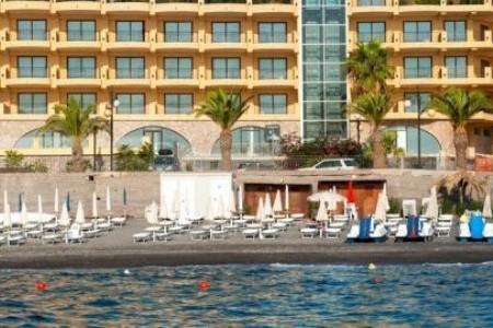 Hotel Eli, Sicílie