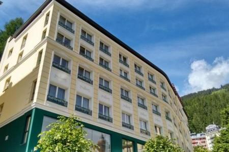 Hotel Elisabethpark, Lyžování Bad Gastein