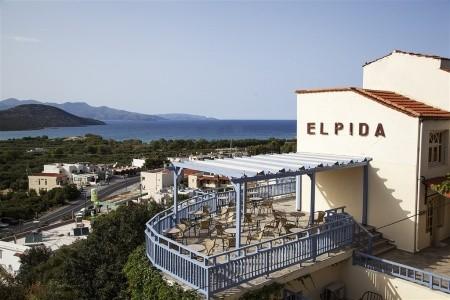 Hotel Elpida Village,