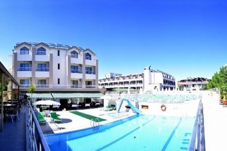 Hotel Erkal Resort, Kemer