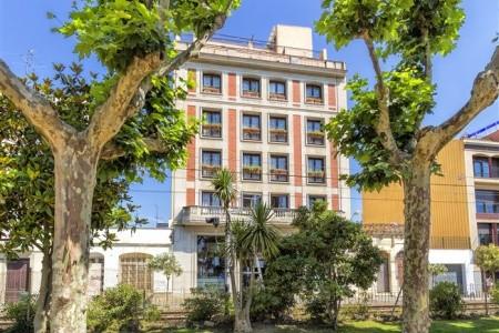 Hotel Espanya Alegria, Costa del Maresme