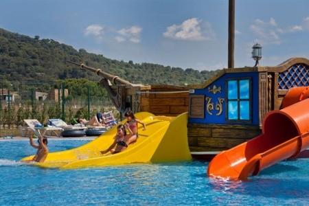 Hotel Europa Splash & Spa, Alexandria Costa del Maresme