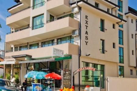 Hotel Extasy, Primorsko