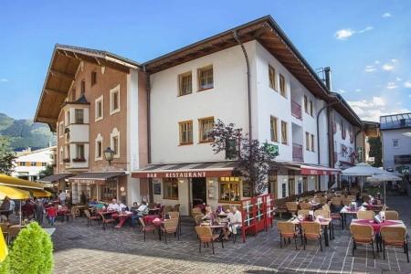 Hotel Feinschmeck, Lyžování Rakousko