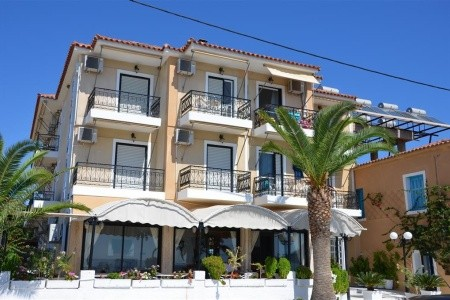 Hotel Finissia, Alexandria Peloponés