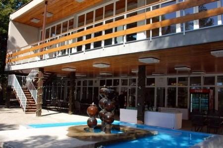 Hotel Fontána,