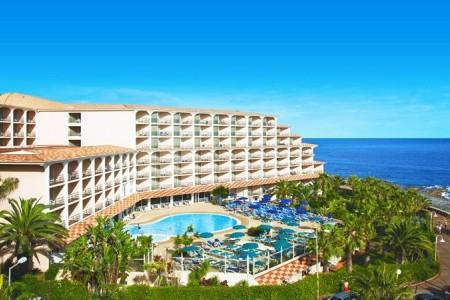 Hotel Four Views Oasis, dlouhodobá předpověď počasí na 14 dní