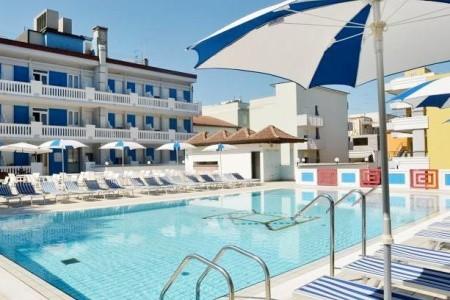 Hotel Germania*** – Bibione Spiaggia, Bibione v říjnu