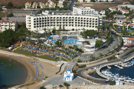 Hotel Golden Coast Beach, Protaras