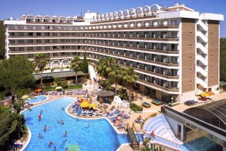 Hotel Golden Port Salou, Costa Dorada