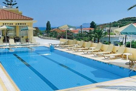 Hotel Golden Sun,