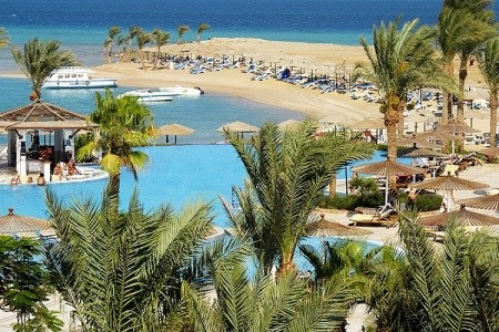 Hotel Grand Plaza, Hurghada