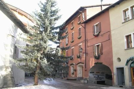 Hotel Gufo Pig- Bormio, Lyžování Alta Valtellina