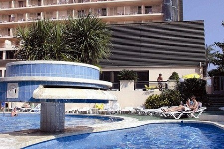 Hotel H-Top Gran Casino Royal,
