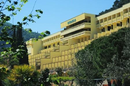 Hotel Hedera, Rabac,