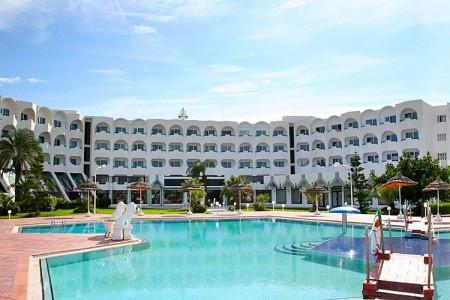 Hotel Helya Beach & Spa, Skanes