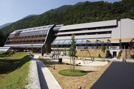 Hotel Hotel Špik 3, Kranjska Gora, Julské Alpy