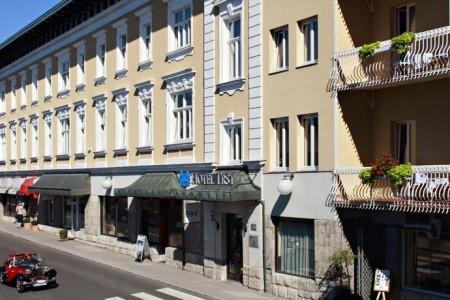 Hotel Hotel Trst, Bled, Bled