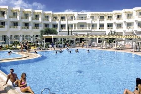 Hotel Houda Yasmine Hammamet, Alexandria Yasmine Hammamet