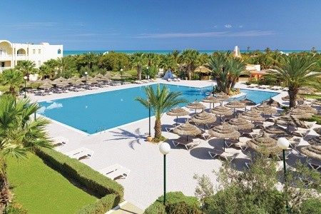 Hotel Iberostar Mehari Djerba, Djerba