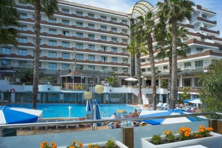 Hotel Indalo Park, Costa del Maresme