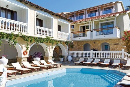 Hotel Ino, Samos