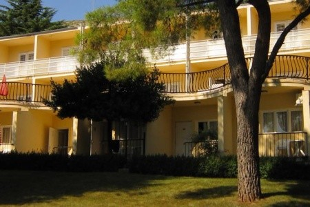 Hotel Jadran – Letecky, Alexandria Trogir