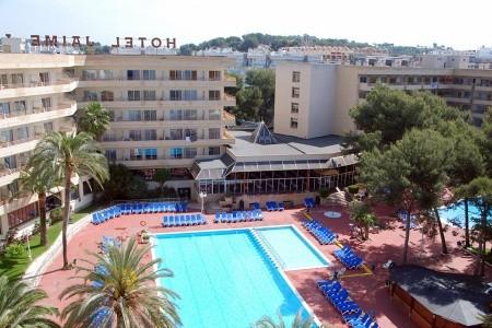 Hotel Jaime I., Costa Dorada